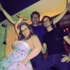 Brincadeira Na Fogueira - Flow Inc. Bass Trio - Nelly's Bar 25.2.2012