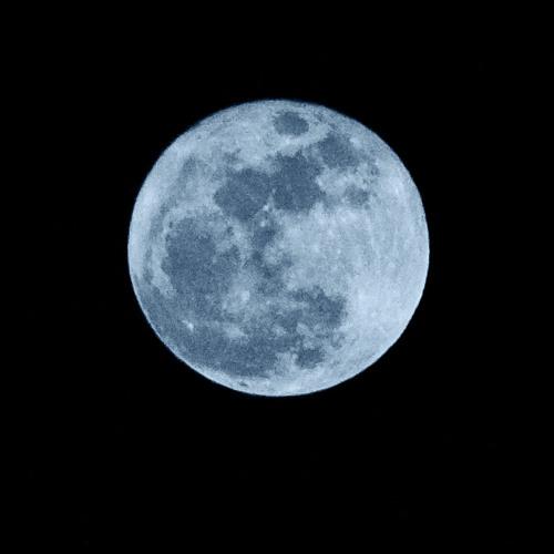 Alex Code - The Deep Blue Moon (original mix){free DL}