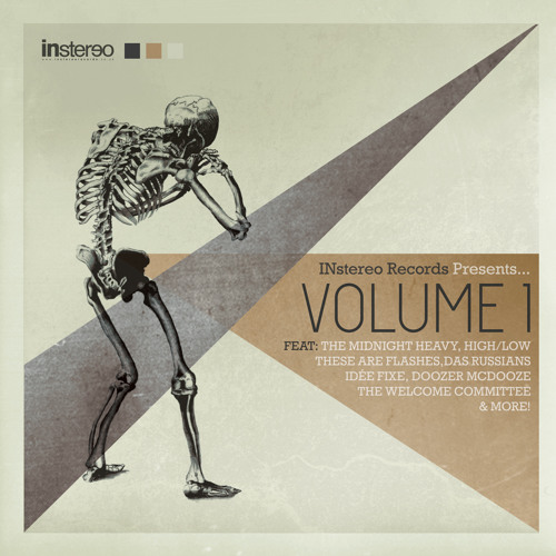 INstereo Records Presents : Vol 1