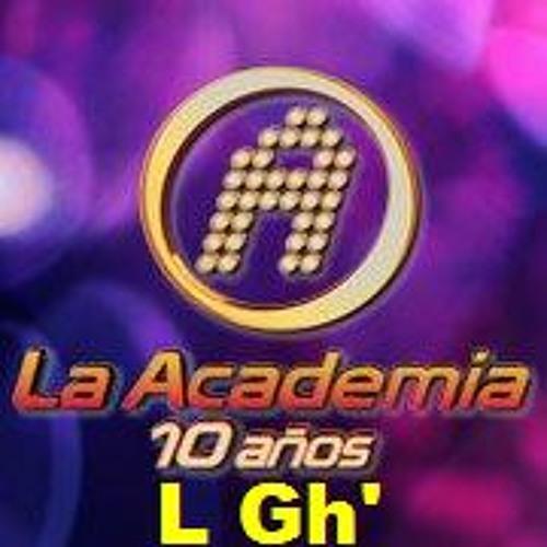 Usted se me llevo la vida - Santana ft. Alex Garza (La Academia 10 años) Mante Tam.