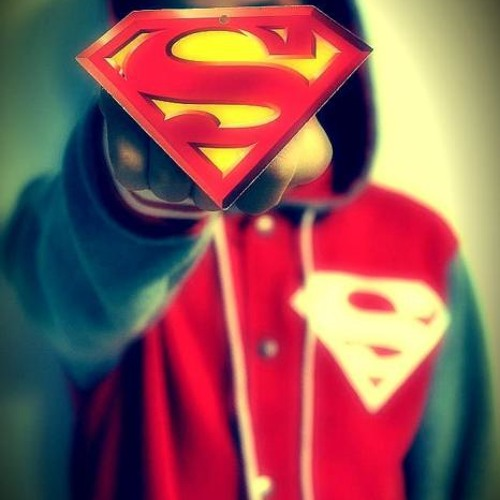 'In the Hood I'm SuperMan' Beat