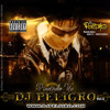 95 PELIGRO - MARRONEO (PERREO-MIX) [[DJ OVER]]