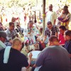 Midnight Express Round Dance at Shinnecock Powwow 2012