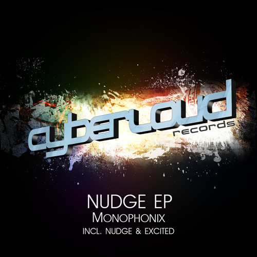Monophonix - Nudge (Original Mix) (Preview)