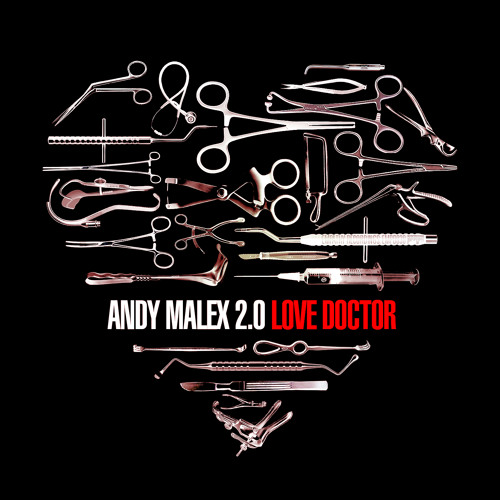 *OUT SOON* [EMPD030] Andy Malex 2.0 - Love Doctor EP