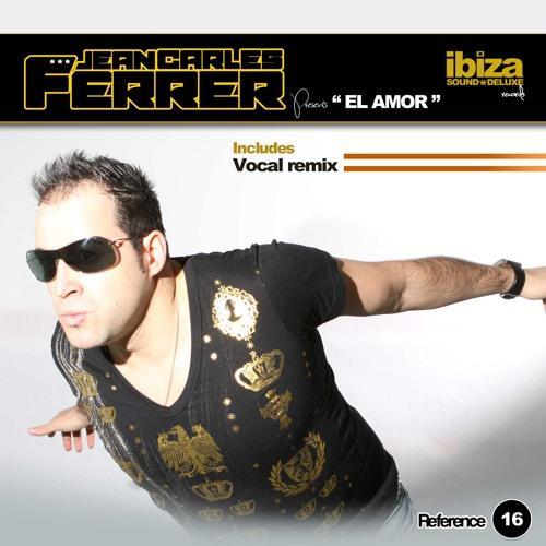 El Amor vocal remix - Jean Carles Ferrer