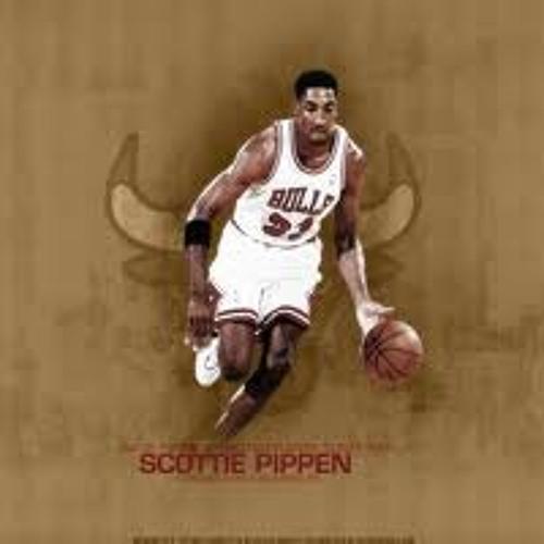 LBG-Scottie Pippen Freestyle
