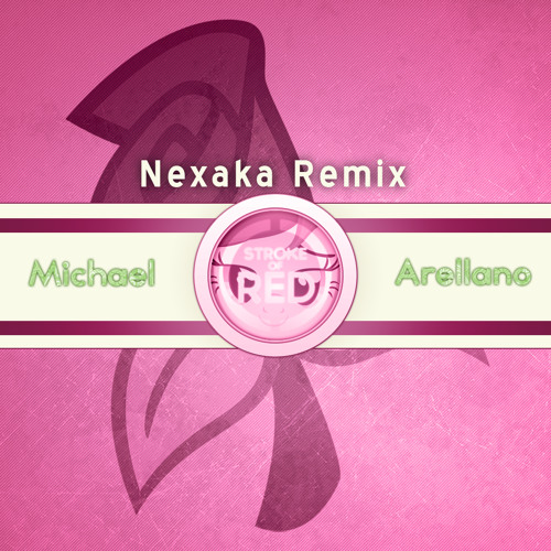 Michael A Stroke of Red (Nexaka Remix)