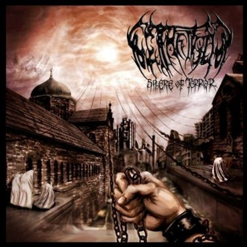 Netherion - 03 Words Of Perdition