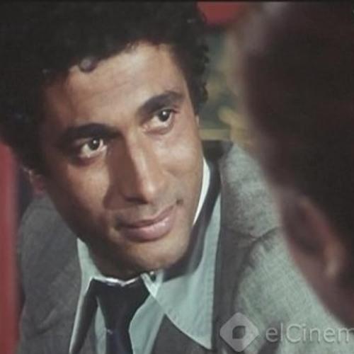 أحمد زكي- وصفوا لي الصبر- فيلم هيستيريا