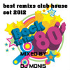 Back to 80s best club house remixs set 2012 mixed by dj monis