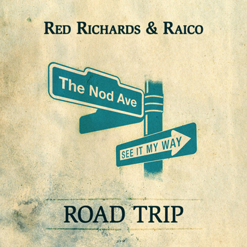 01 The Nod_Red Richards and Raico