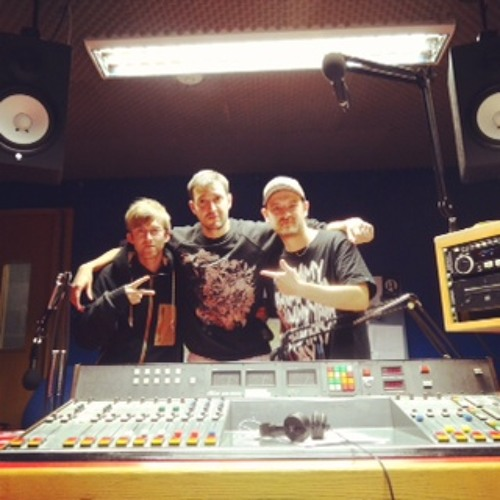 Chris Leigh on Kane FM: 01.09.12 (Mr Brown & DJ Pings interview)