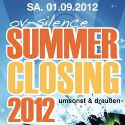 Toomanyfaces @ summer closing open air 1.9.12 Entenwerder