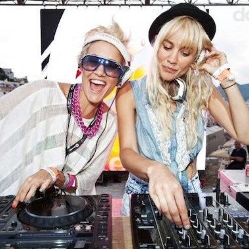 Red Hot Chili Peppers vs. NERVO - Otherside REASON(Lakky Mashup)