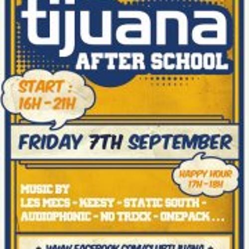 TIJUANA AFTER SCHOOL PARTY 2012