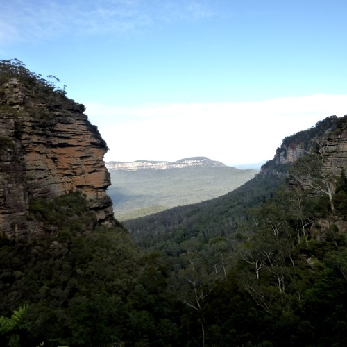 Jamison Valley