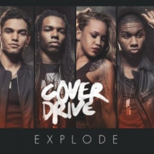 Explode By Cover Drive Ft Dappy
