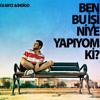 DJ Artz & İndigo - Yazamıyom (Feat. Erdal Toprak)