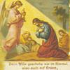 Pater Noster Prayer in Latin