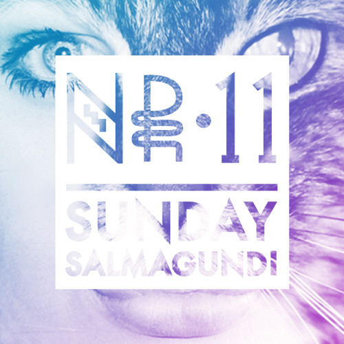 Sunday Salmagundi Nr. 11 - Mixed by Fez Momo (Mano Fico)