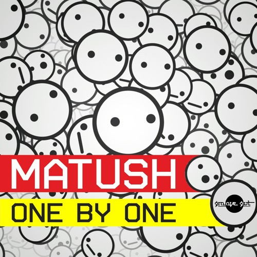 Matush - One by One ( Club mix )