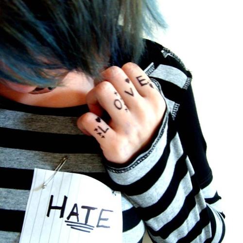 """Love, Hate & Fire (DJ M Ear) """"FREE DOWNLOAD"""""""