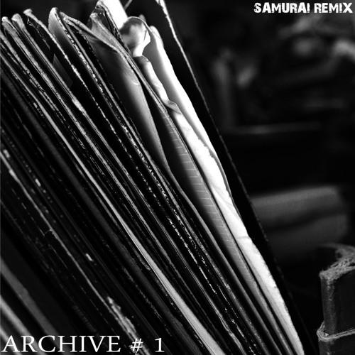 Spicco (Team Thoro) - Samurai Remix (cuts by Dj Shogun)