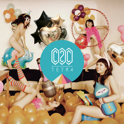 C2C - TETRA [album mix]