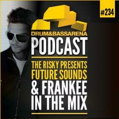 Drum and bass arena podcast 234