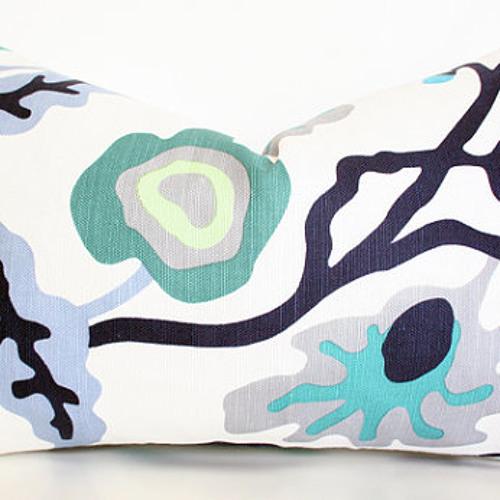 Morning Pillow