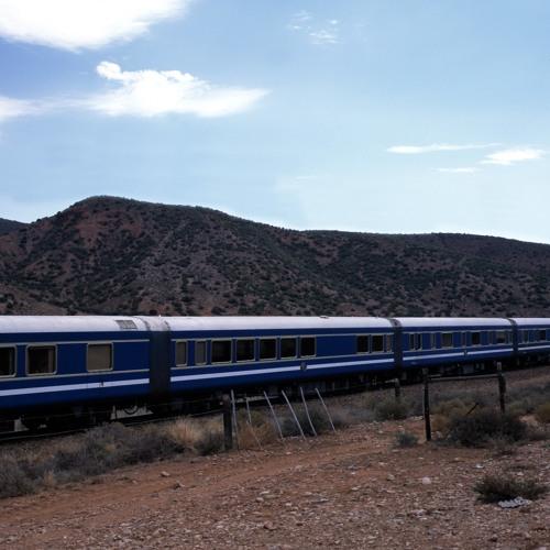 The Blue Train - Pretoria to Cape Town