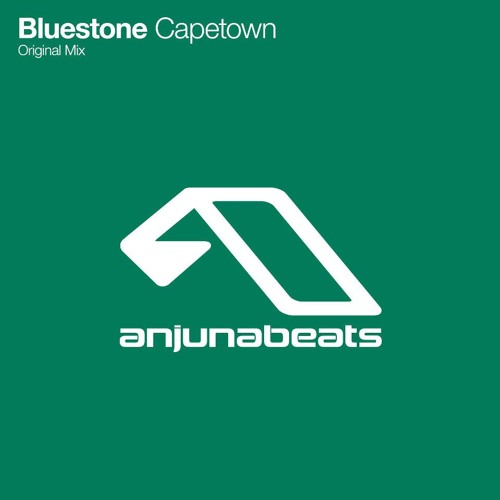 Bluestone - Capetown [Anjunabeats] TATW Record of The Week