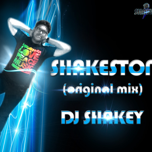 Shakeston (Original Mix)DEMO - Dj Shakey [Out Now-Link on Description]