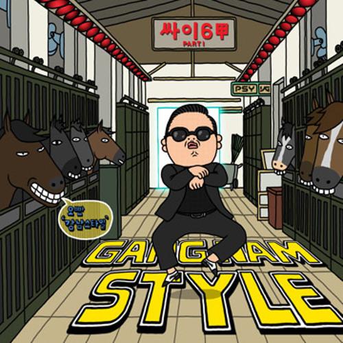 PSY vs LMFAO - Gangnam Style & I Know It (EVA T 'SEXY' MASHUP)