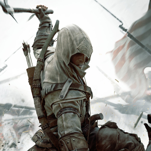 Assassin's Creed 3 FIRST IN-GAME