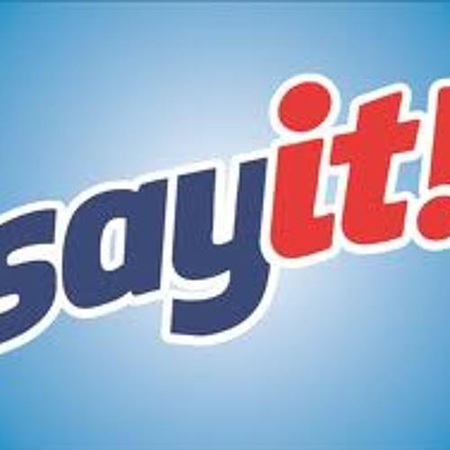 Say It (ft Sanna Hartfield)