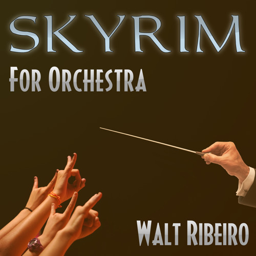 Skyrim 'Dragonborn' For Orchestra