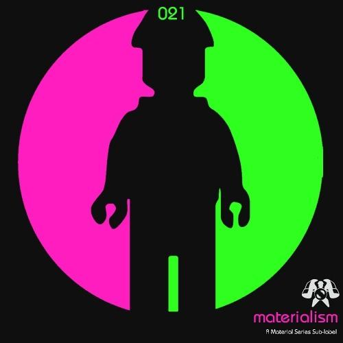 Will Monotone - A Harlem Track (Original Mix)