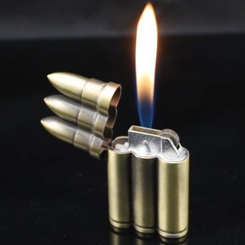 Richardo Kopke - Bullet Lighter