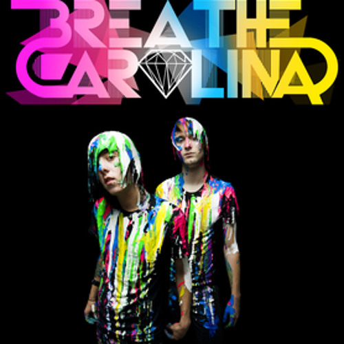 Breathe Carolina - Hit and Run (directive. Remix)