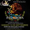 CANANAS TX Y REVO BAR EL GRITO 2012