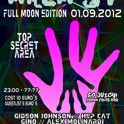 Area 51 Full Moon Edition