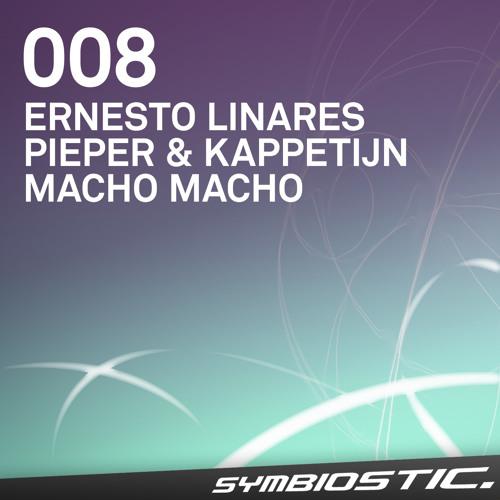 Macho Macho - Falling Pink / Symbiostic 008 (snippet)