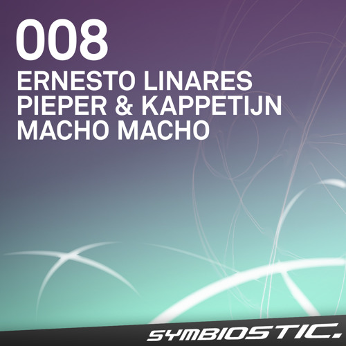 Various Artists / Symbiostic 008