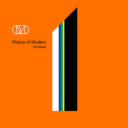 OMD - History of Modern (Part 1) - The Mood