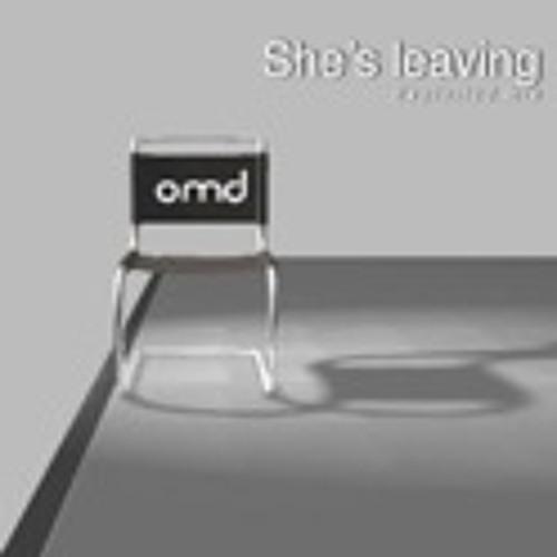 OMD - She's Leaving