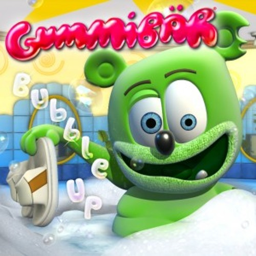 Gummibär - Bubble Up – Coconut Rockers Remix Contest Entry.