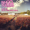 Bingo Players - Live @ Electric Zoo (Sep 1 2012)