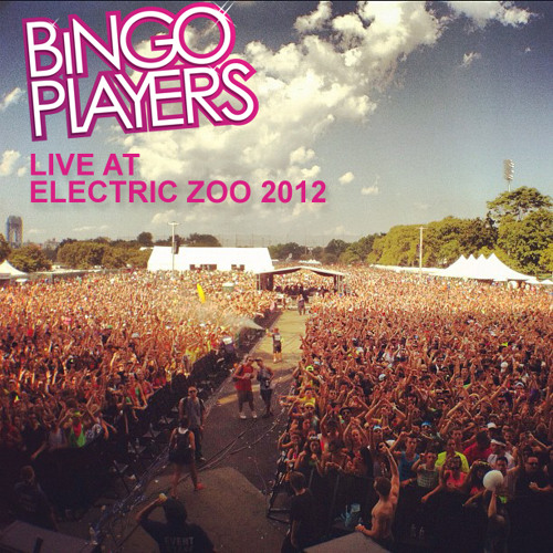 Bingo Players - Live @ Electric Zoo (Sep 1 2012)